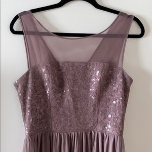 Vera Wang dress evening gown